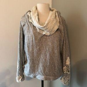 Super Soft Sweatshirt
